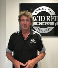 David Ryan - David Reid Homes