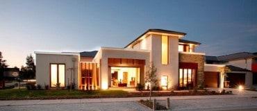 building a house brookland