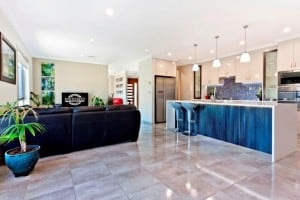 luxury home builders act kitchen