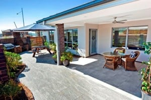 Canberra Display Home