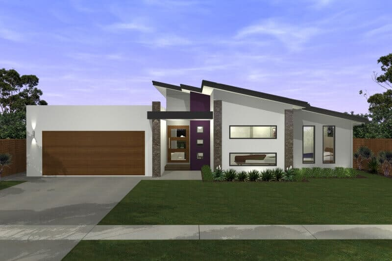 nsw griffith - Modern Display Homes