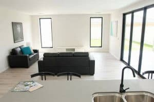 Shepparton luxury display home living