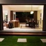 David Reid luxury home Appleby Dining