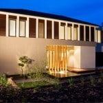 David Reid luxury home Appleby Exterior