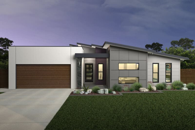 Griffith Display Home