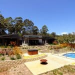 Landscaping Custom Home Builders South Coast - David Reid Homes Australia